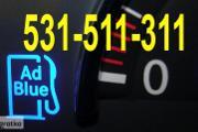 Zdjęcie do ogłoszenia: Wyłączanie Adblue Daf LF Rzeszów
