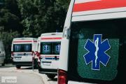 Zdjęcie do ogłoszenia: Transport medyczny i sanitarny, Przewóz karetką na leżąco, Transport chorych
