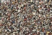 Zdjęcie do ogłoszenia: Kamień płukany, ozdobny, alejki TANIO POLECAM
