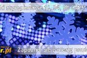 Zdjęcie do ogłoszenia: Śnieżynki, gwiazdki, ozdoby styropianowe - dekoracje świąteczne