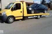 Zdjęcie do ogłoszenia: 510-034-399 Kołbiel transport zgrabiarek przetrzasaczy przewracarek owijarek belar belarek Kołbiel 510-034-399