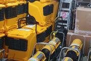 Zdjęcie do ogłoszenia: Osuszanie/wypożyczalnia osuszaczy powietrza Sidra