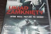 Zdjęcie do ogłoszenia: DVD: Układ zamknięty PL - wysyłka gratis