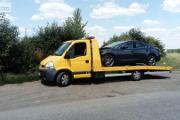 Zdjęcie do ogłoszenia: transport laweta autostrada A2 Mińsk Mazowiecki obwodnica pomoc drogowa 510 034 399