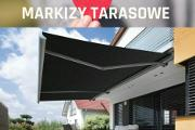 Zdjęcie do ogłoszenia: Markizy Maków Podhalański | 7 Lat Gwarancji | Pomiar/Montaż