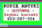 Zdjęcie do ogłoszenia: KUPIĘ ANTYKI / STAROCIE / DZIEŁA SZTUKI - GOTÓWKA - ZADZWOŃ NAJLEPSZE CENY SKUP