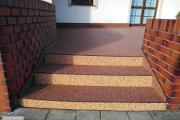 Zdjęcie do ogłoszenia: Usługa wykonania kamiennego dywanu