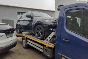 Zdjęcie do ogłoszenia: Awaria auta.kolizja w Bojanowo?.Zadzwoń .Pomoc drogowa Bojanowo i S5