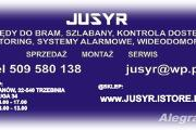 Zdjęcie do ogłoszenia: szlaban szlabany zapora wjazdowe system parkingowy parking Mysłowice