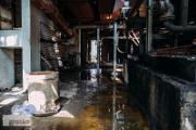Zdjęcie do ogłoszenia: Sprzątanie po zalaniu, wybiciu fekaliami Żychlin Kastelnik dezynfekcja
