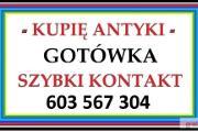 Zdjęcie do ogłoszenia: KUPIĘ ANTYKI - ! - NAJWYŻSZE CENY W REGIONIE - PRZEBIJAM KAŻDĄ OFERTĘ !