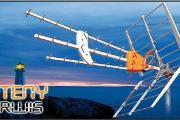 Zdjęcie do ogłoszenia: Montaż Ustawienie Anteny Satelitarnej i naziemnej DVBT Bieliny i okolice