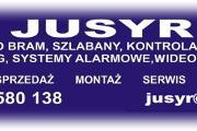 Zdjęcie do ogłoszenia: JUSYR - Montaż automatyki do bram wjazdowych renomowanych firm Faac