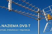 Zdjęcie do ogłoszenia: Naprawa Anteny regulacja anten Satelitanej/naziemnej DVBt Kielce i okolice najtaniej