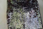 Zdjęcie do ogłoszenia: (34/XS) Cekinowa, srebrna spódnica, spódniczka z Londynu