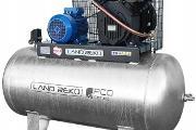 Zdjęcie do ogłoszenia: Kompresor bezolejowy Land Reko PCO 720L 1325l/min sprężarka 10bar