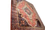 Zdjęcie do ogłoszenia: Orientalny dywan 300x392 Adler Teppiche Rembrandt wełna wełniany