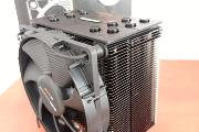 Zdjęcie do ogłoszenia: MEGA cooler CPU- be quiet dark rock advanced c1