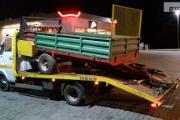 Zdjęcie do ogłoszenia: Transport przyczep rozrzutników belar rozsiewaczy opryskiwaczy