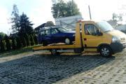 Zdjęcie do ogłoszenia: Holowanie transport Garwolin Pomoc drogowa s17 laweta 24h całodobowo 510 034 399