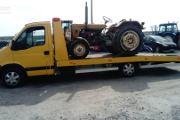 Zdjęcie do ogłoszenia: Latowicz transport zagrabiarek przetrzasaczy przewracarek zgrabiarek owijarek belar Latowicz 510-034-399