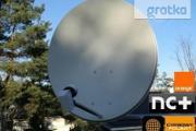 Zdjęcie do ogłoszenia: Ustawianie Montaż Anteny Satelitarnej i naziemnej Kielce najtaniej 50zł okolice Kielc
