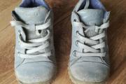 Zdjęcie do ogłoszenia: Buty dziecięce Ecco rozmiar 21 buciki trzewiki