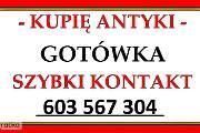 Zdjęcie do ogłoszenia: SKUPUJĘ ANTYKI - Przed i Powojenne Antyki - GOTÓWKA / SZYBKI KONTAKT - zadzwoń !