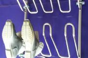 Zdjęcie do ogłoszenia: Suszarka wodna na 4 pary butów narciarskich, snowbord,biegówki