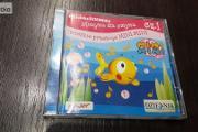 Zdjęcie do ogłoszenia: Programy na CD/DVD dla dzieci