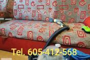 Zdjęcie do ogłoszenia: Karcher Środa Wielkopolska pranie dywanów wykładzin tapicerki ozonowanie