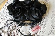 Zdjęcie do ogłoszenia: Torebka damska w róże