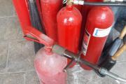 Zdjęcie do ogłoszenia: Skup starych gaśnic,agregatów i butli
