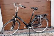 Zdjęcie do ogłoszenia: Rower Batavus Mambo dla wysokiej osoby damka