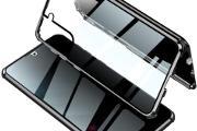 Zdjęcie do ogłoszenia: Etui Magnetyczne 360° do Samsung Galaxy S21
