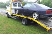 Zdjęcie do ogłoszenia: pomoc drogowa autoholowanie MROZY