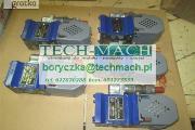 Zdjęcie do ogłoszenia: Zawór 54BPG-73-11, 110V do rosyjskich maszyn tel. 601273539