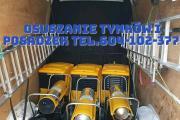 Zdjęcie do ogłoszenia: Osuszanie/wypożyczalnia osuszaczy powietrza Borkowo