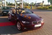 Zdjęcie do ogłoszenia: Samochód do Ślubu BMW E93 330i Cabrio