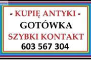Zdjęcie do ogłoszenia: KUPIĘ ANTYKI / STAROCIE / DZIEŁA SZTUKI - - 603 567 304 - - DOJEŻDŻAM ~!~
