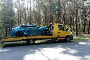 Zdjęcie do ogłoszenia: dowóz paliwa obwodnica Mińsk Mazowiecki autostrada A2 510 034 399 laweta całodobowo 24h