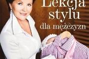 Zdjęcie do ogłoszenia: Lekcja stylu dla mężczyzn - poradnik Kwaśniewskiej