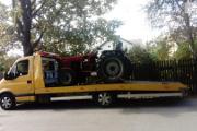 Zdjęcie do ogłoszenia: Transport maszyn rolniczych Latowicz 510-034-399 laweta