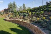 Zdjęcie do ogłoszenia: Kamień ogrodowy do ogrodu na murki skarpy skalniak łupek altankę piaskowiec