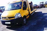 Zdjęcie do ogłoszenia: pomoc drogowa Kałuszyn 510-034-399 laweta Kałuszyn