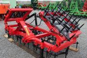 Zdjęcie do ogłoszenia: Nowe brony 5 polowe hydrauliczne Dziekan rama 100x100x5mm Transport
