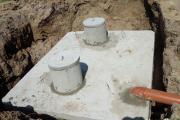 Zdjęcie do ogłoszenia: Szamba betonowe - Krajowa Ocena Techniczna...