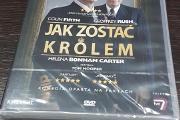 Zdjęcie do ogłoszenia: DVD: Jak zostać królem PL - wysyłka gratis