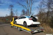 Zdjęcie do ogłoszenia: Autoholowanie Garwolin Kołbiel S17 laweta całodobowa pomoc drogowa 510 034 399