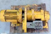 Zdjęcie do ogłoszenia: Pompa hydrauliczna olejowa dwustopniowa PŁN 2,4